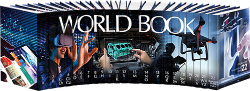 Preorder World Book Encyclopedia 2019